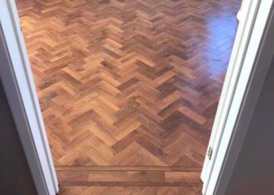 Karndean Parquet Flooring Oxfordshire