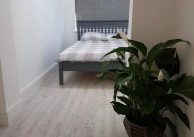 Bedroom Flooring Oldham