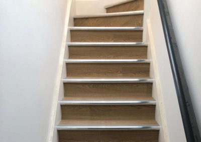 Commercial Stair Nosing